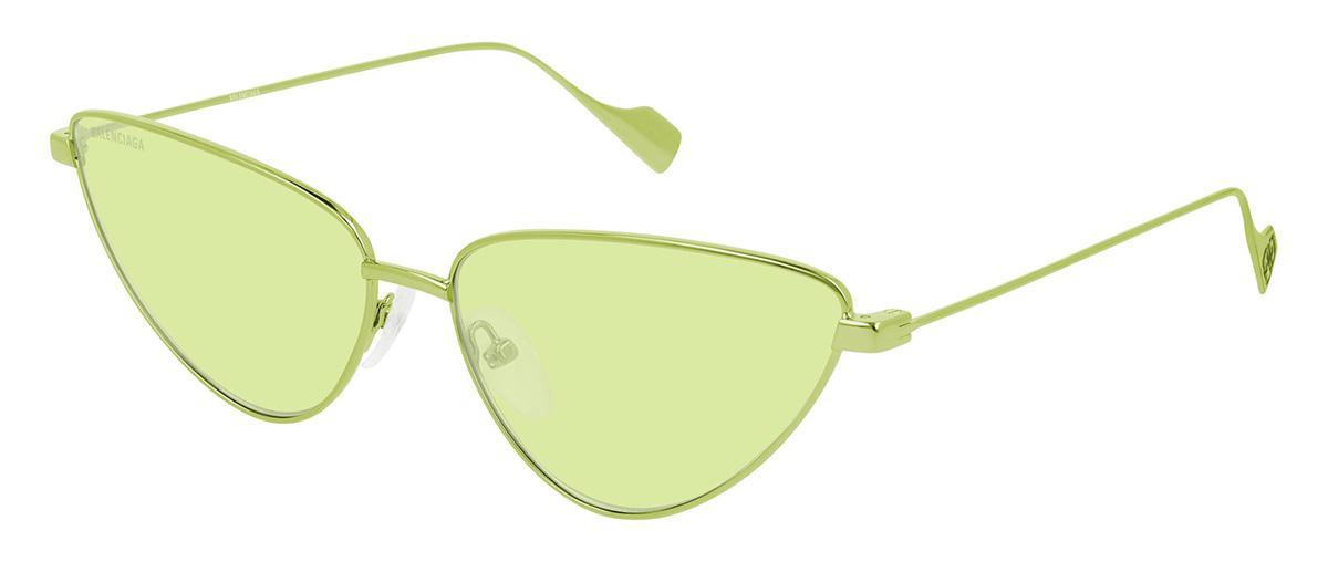 Купить Солнцезащитные очки Balenciaga BB 0086S 004