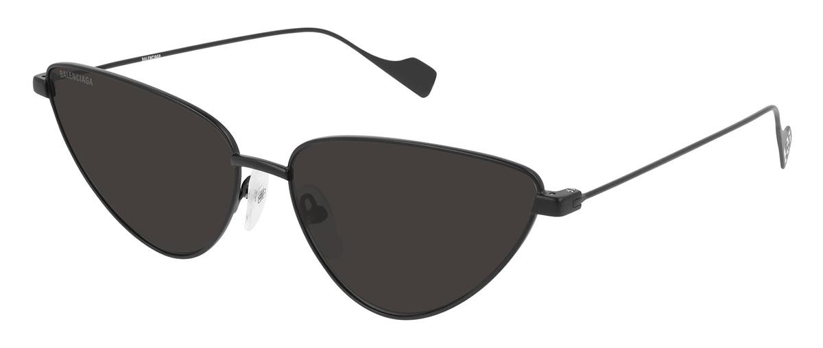 Купить Солнцезащитные очки Balenciaga BB 0086S 001