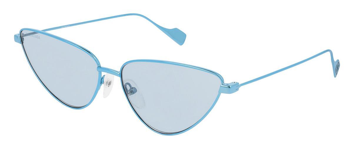 Купить Солнцезащитные очки Balenciaga BB 0086S 003