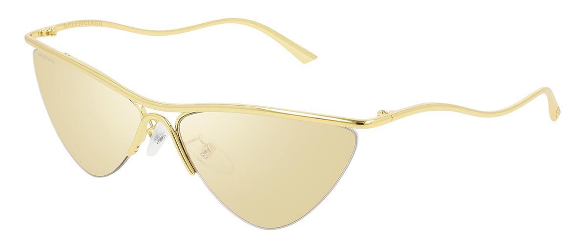 Купить Солнцезащитные очки Balenciaga BB 0093S 004