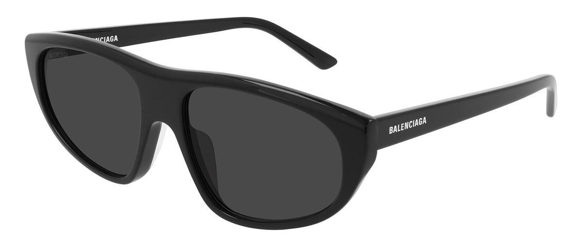Купить Солнцезащитные очки Balenciaga BB 0098S 001
