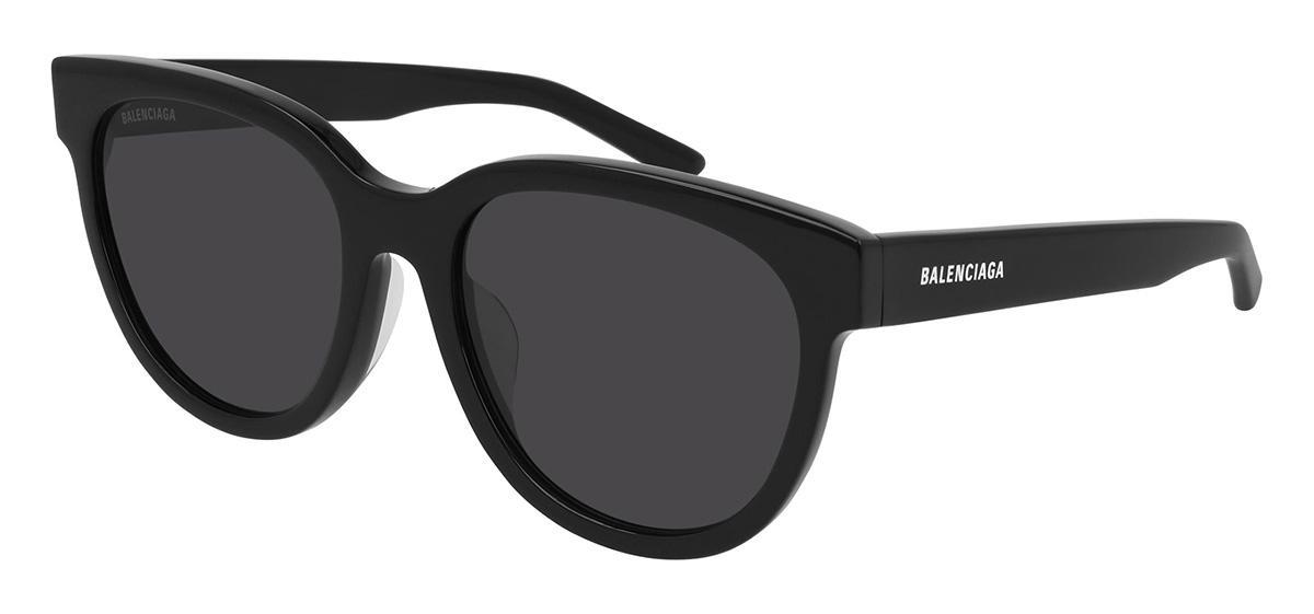 Купить Солнцезащитные очки Balenciaga BB 0077SK 006