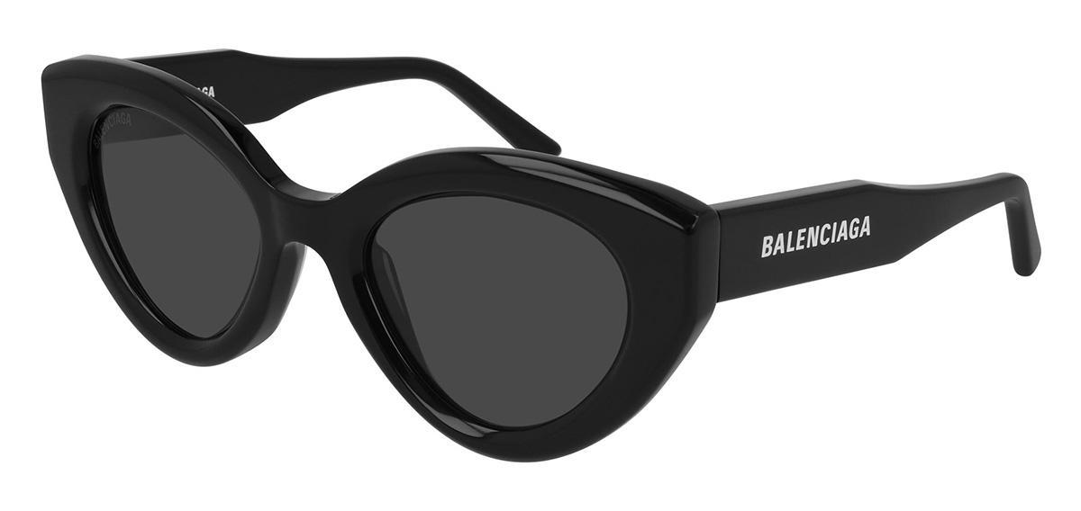 Купить Солнцезащитные очки Balenciaga BB 0073S 001