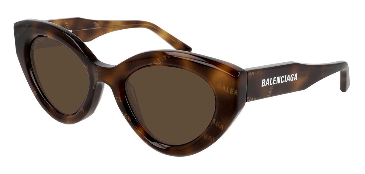 Купить Солнцезащитные очки Balenciaga BB 0073S 002