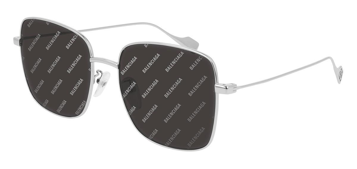 Купить Солнцезащитные очки Balenciaga BB 0087SK 005