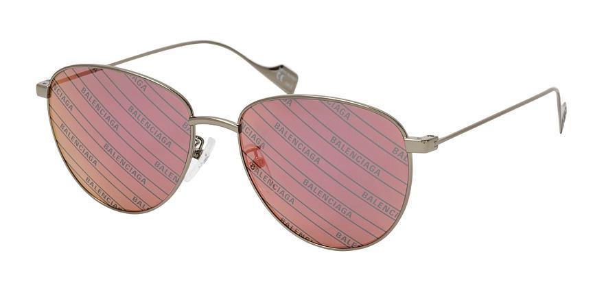 Купить Солнцезащитные очки Balenciaga BB 0088SK 005