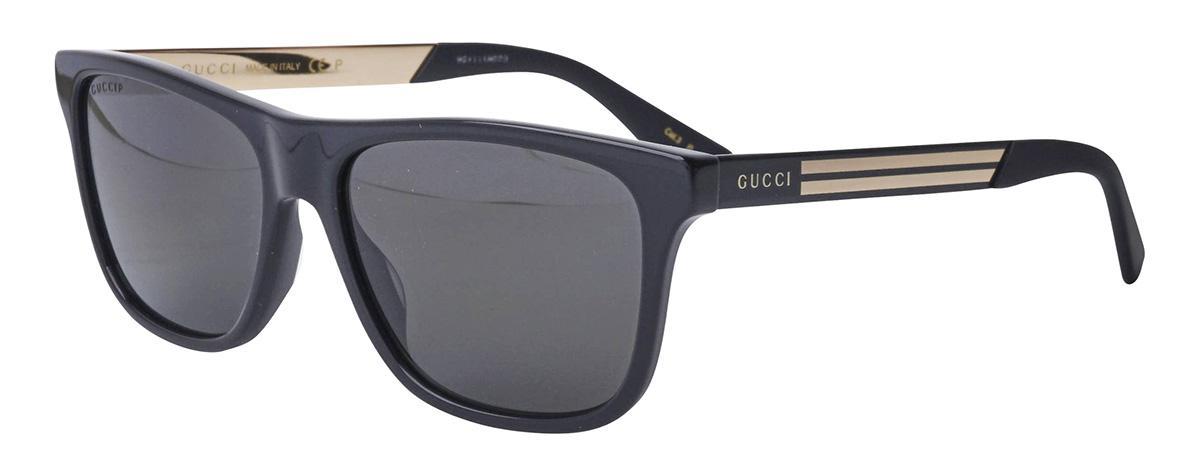 Купить Солнцезащитные очки Gucci GG 0687S 002