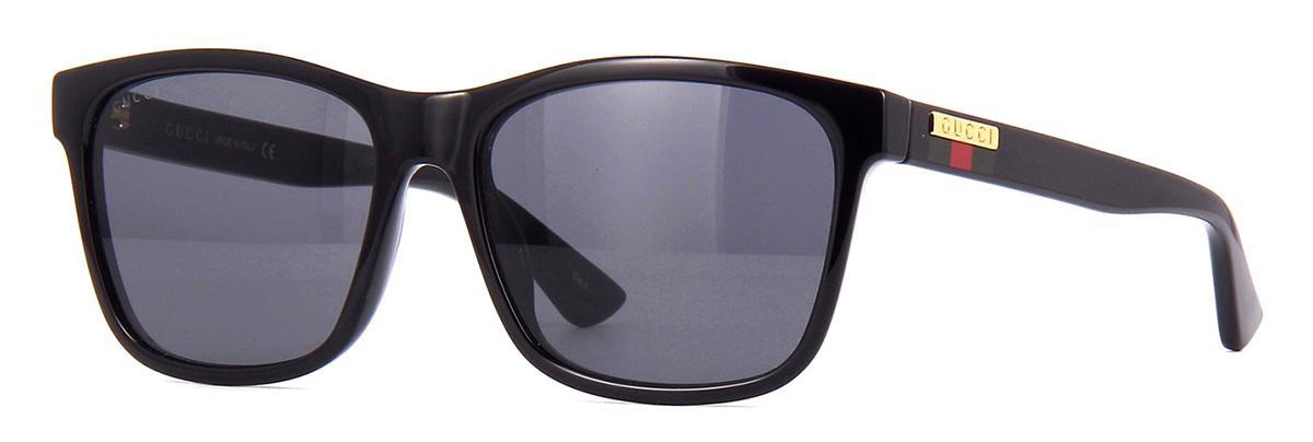 Купить Солнцезащитные очки Gucci GG 0746S 001