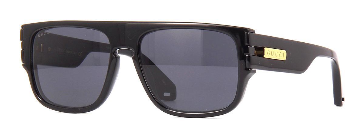 Купить Солнцезащитные очки Gucci GG 0664S 001