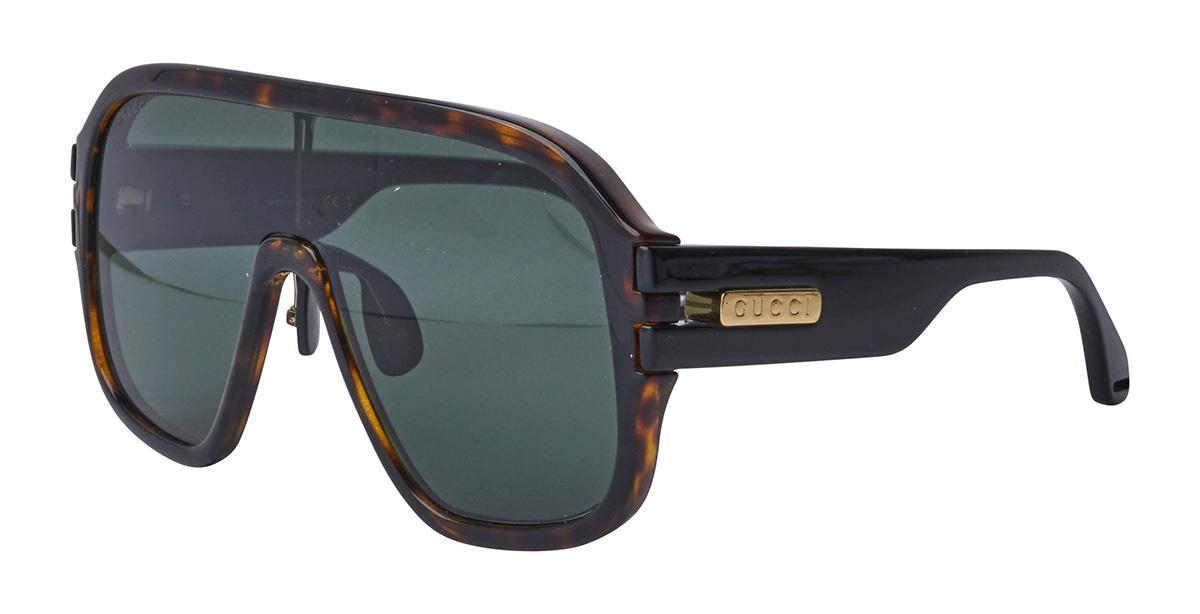 Солнцезащитные очки Gucci GG 0663S 003  - купить со скидкой