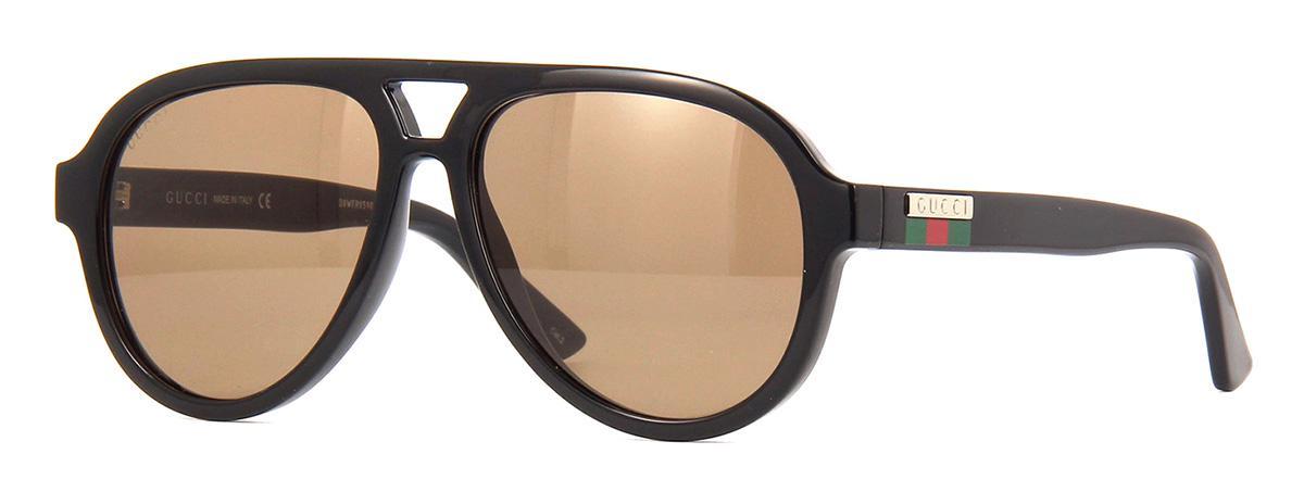 Купить Солнцезащитные очки Gucci GG 0767S 002