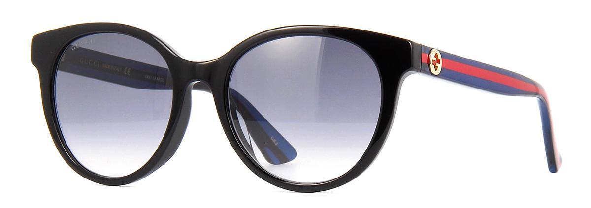 Купить Солнцезащитные очки Gucci GG 0702SK 002