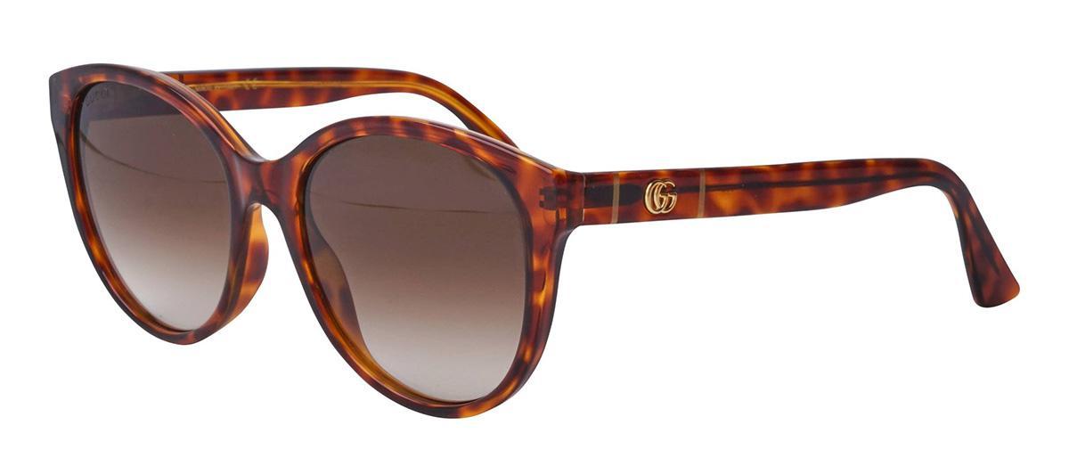Купить Солнцезащитные очки Gucci GG 0631S 002