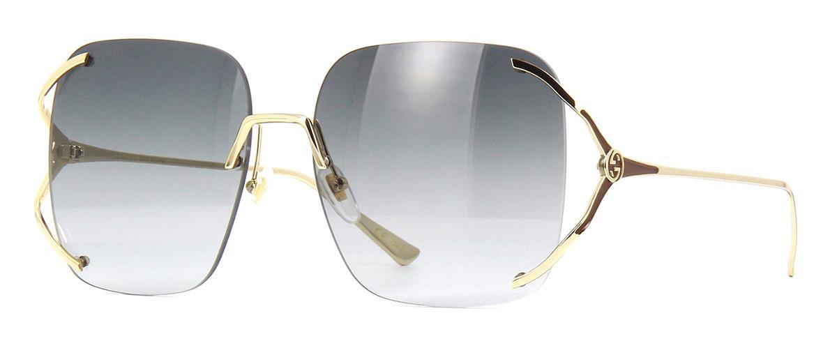 Купить Солнцезащитные очки Gucci GG 0646S 001