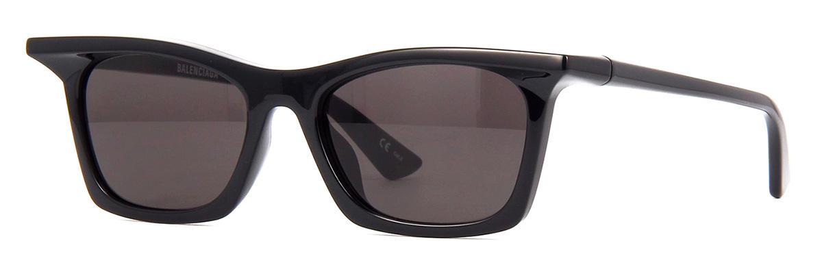 Купить Солнцезащитные очки Balenciaga BB 0099S 001