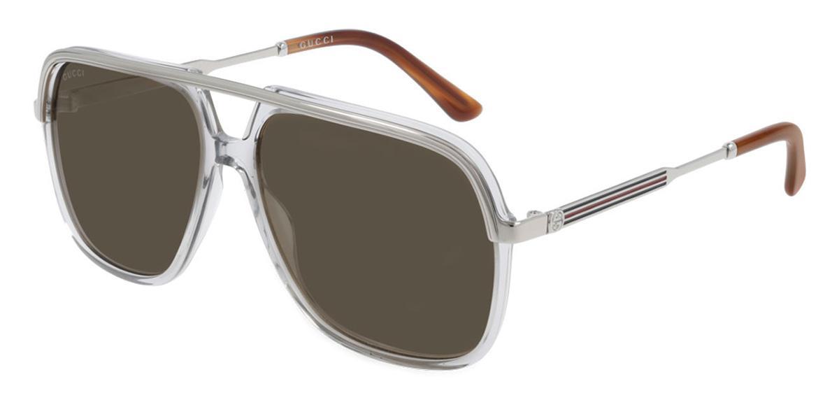 Купить Солнцезащитные очки Gucci GG 0200S 007
