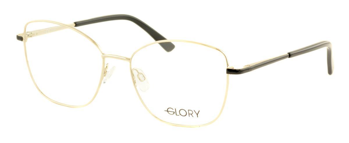Купить Оправа Glory 055 Nero, Оправы для очков