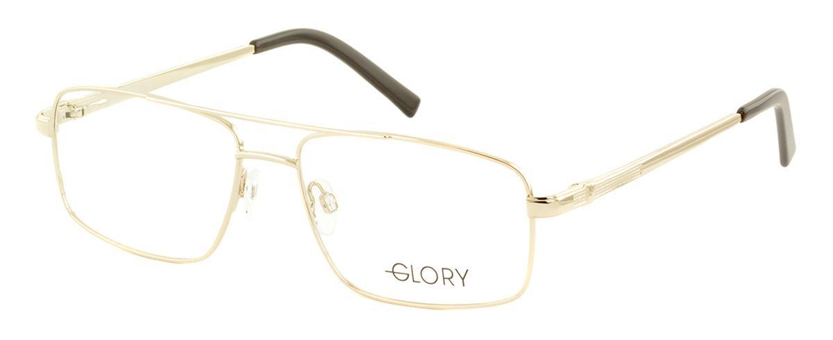 Купить Оправа Glory 489 Gold, Оправы для очков