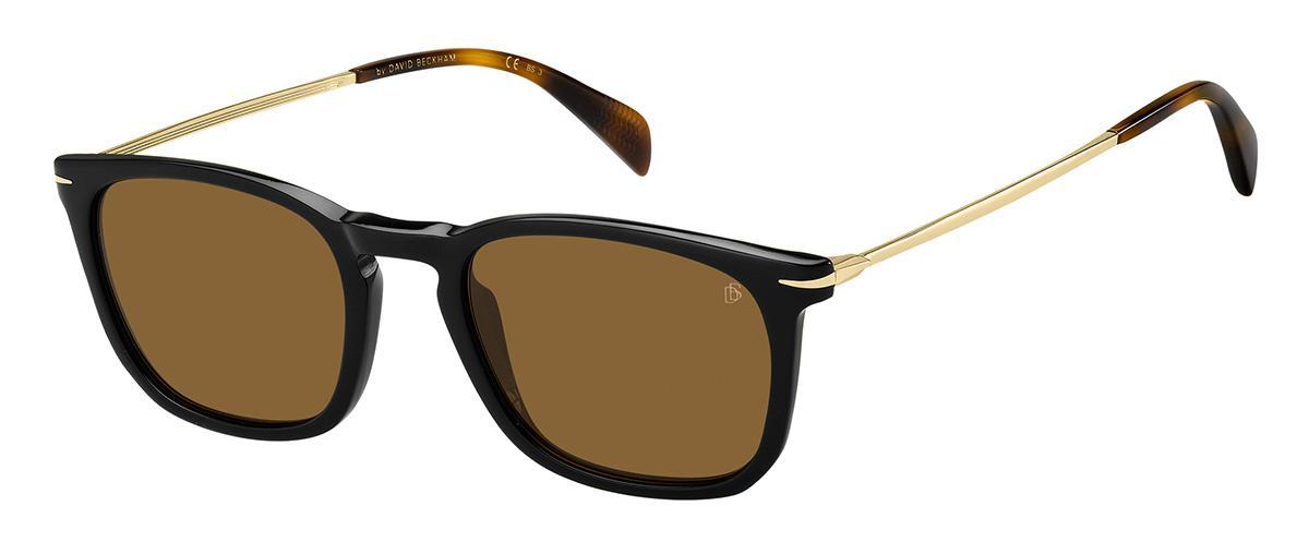 Купить Солнцезащитные очки David Beckham DB 1034/S 2M2 70