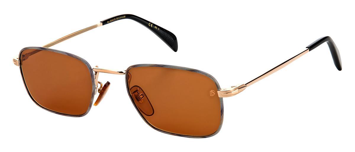 Солнцезащитные очки David Beckham DB 1035/S F6W 70  - купить со скидкой