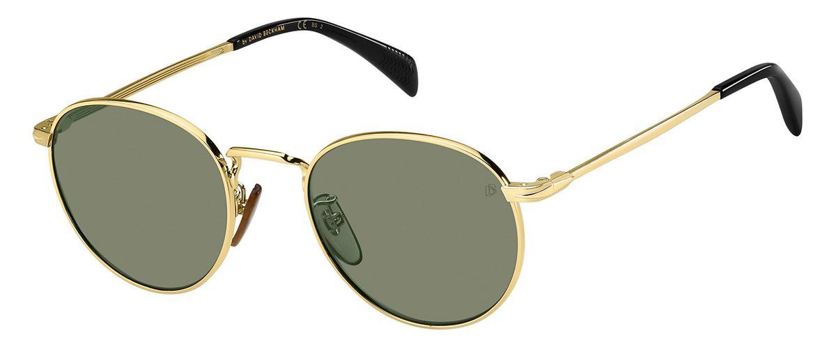 Купить Солнцезащитные очки David Beckham DB 1005/S RHL O7