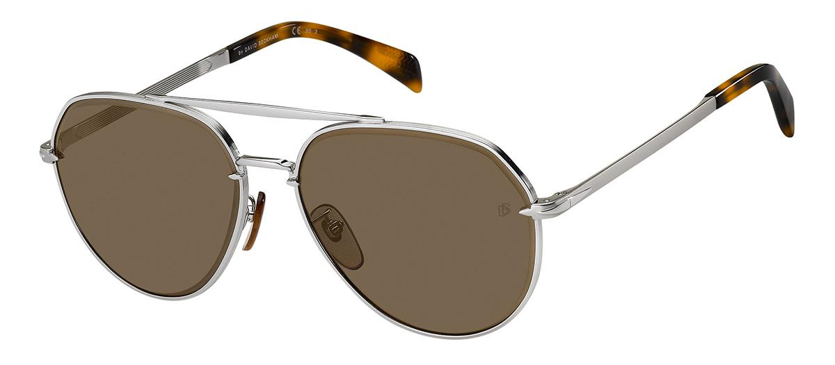 Купить Солнцезащитные очки David Beckham DB 7037/G/S 8JD 70