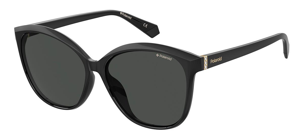 Купить Солнцезащитные очки Polaroid PLD 4100/F/S 807 M9