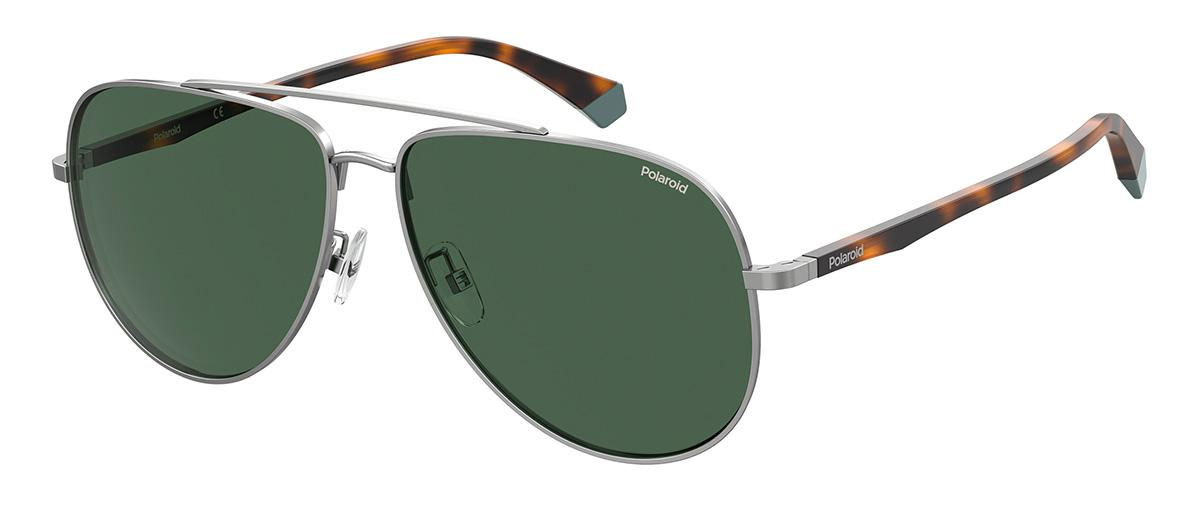 Купить Солнцезащитные очки Polaroid PLD 2105/G/S 6LB UC