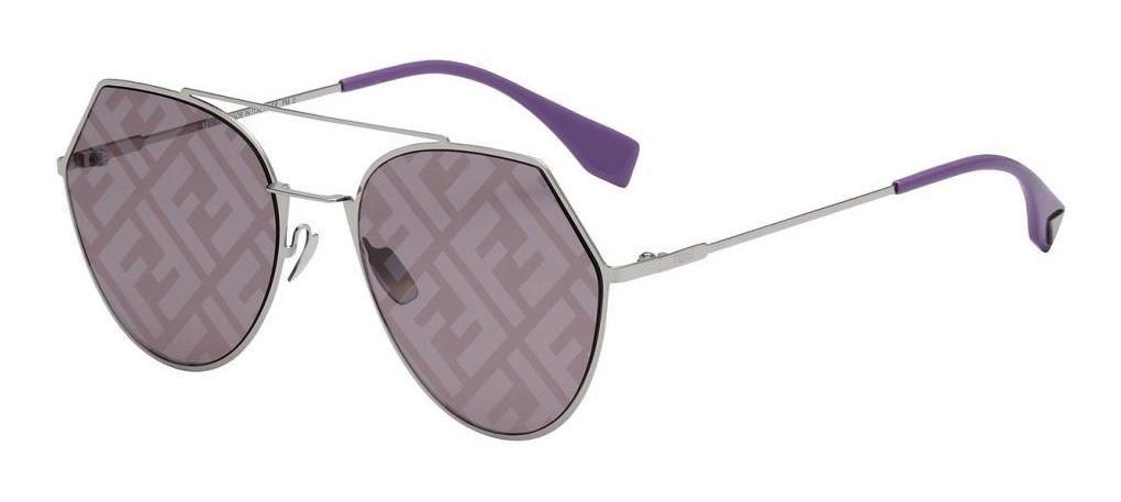 Купить Солнцезащитные очки Fendi FF 0194/S GME BF