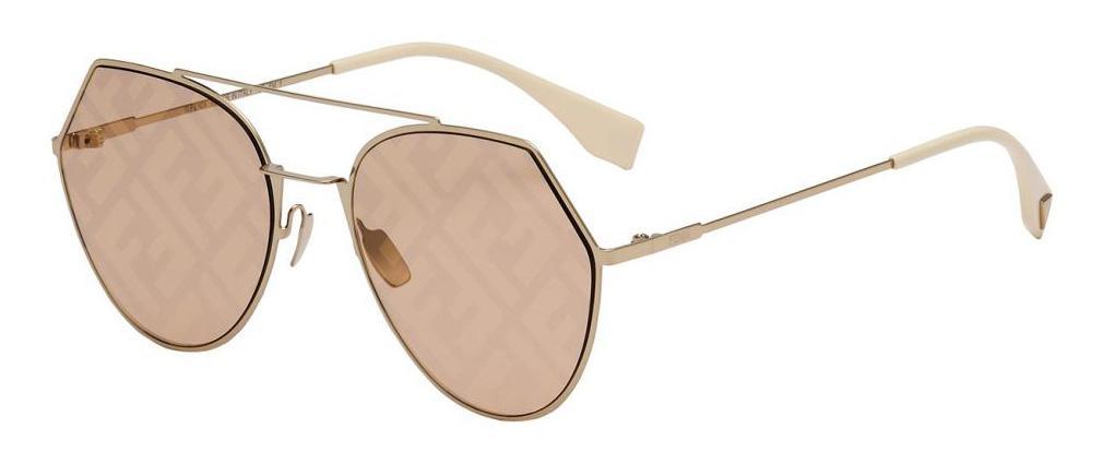 Купить Солнцезащитные очки Fendi FF 0194/S 84E EB