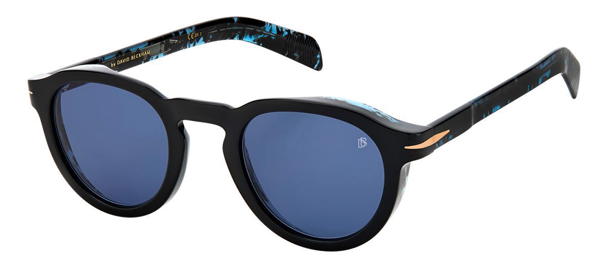 Купить Солнцезащитные очки David Beckham DB 7029/S EDC KU