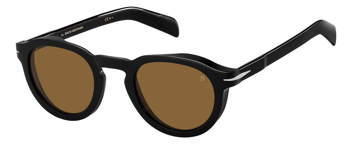 Купить Солнцезащитные очки David Beckham DB 7029/S 807 70