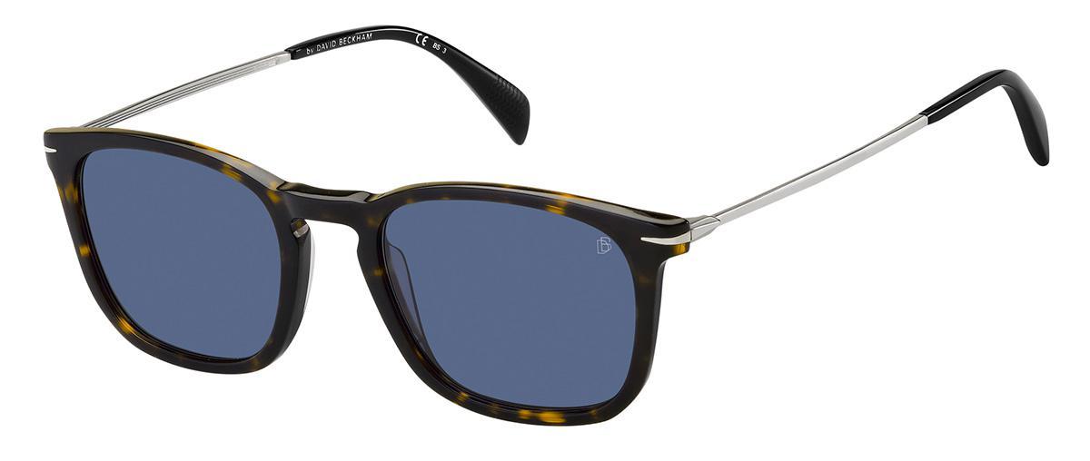 Купить Солнцезащитные очки David Beckham DB 1034/S 9G0 KU