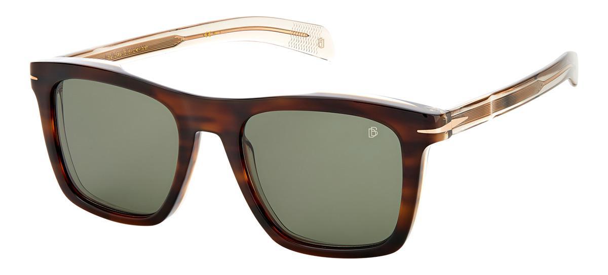 Купить Солнцезащитные очки David Beckham DB 7000/S EX4 QT
