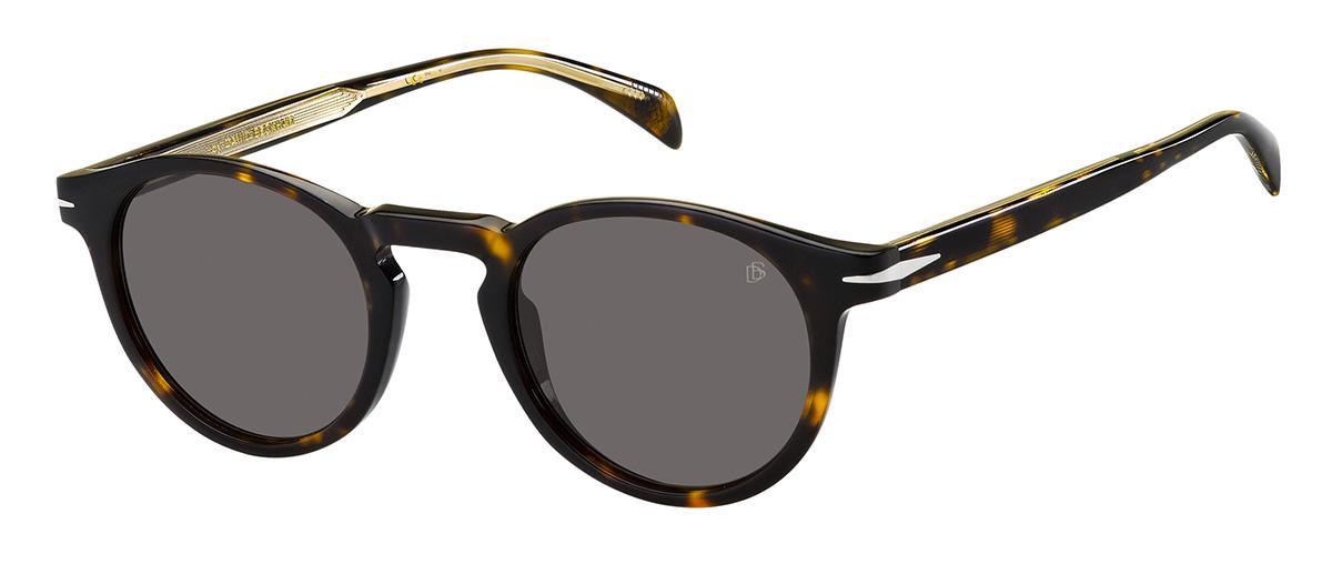 Купить Солнцезащитные очки David Beckham DB 1036/S 086 IR