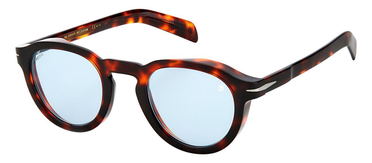 Купить Солнцезащитные очки David Beckham DB 7029/S 0UC QZ