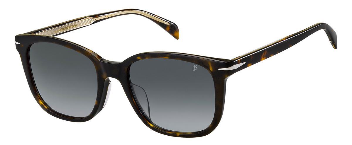Купить Солнцезащитные очки David Beckham DB 1030/F/S 086