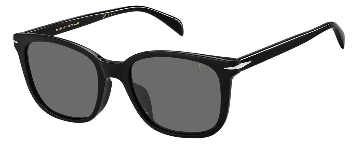 Купить Солнцезащитные очки David Beckham DB 1030/F/S 08A M9