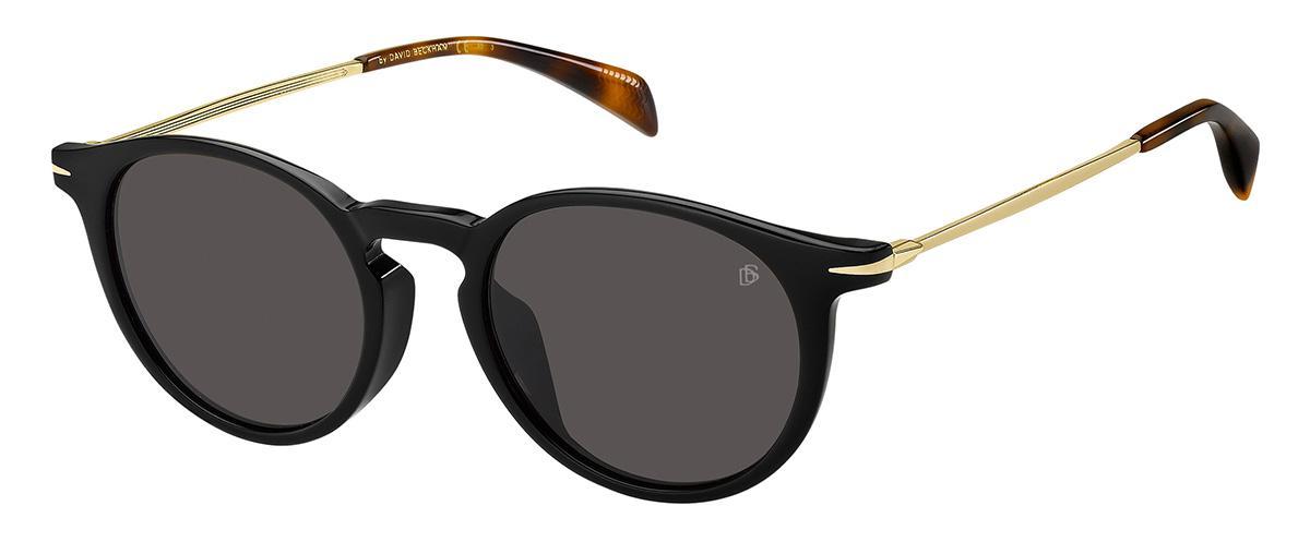 Купить Солнцезащитные очки David Beckham DB 1032/F/S 2M2 IR