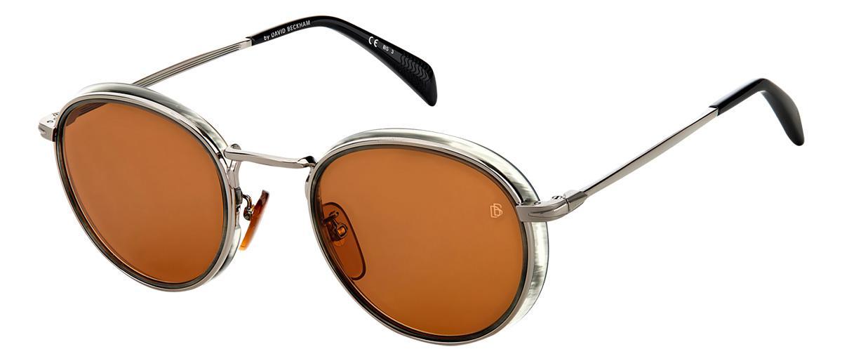 Купить Солнцезащитные очки David Beckham DB 1033/S POH 70