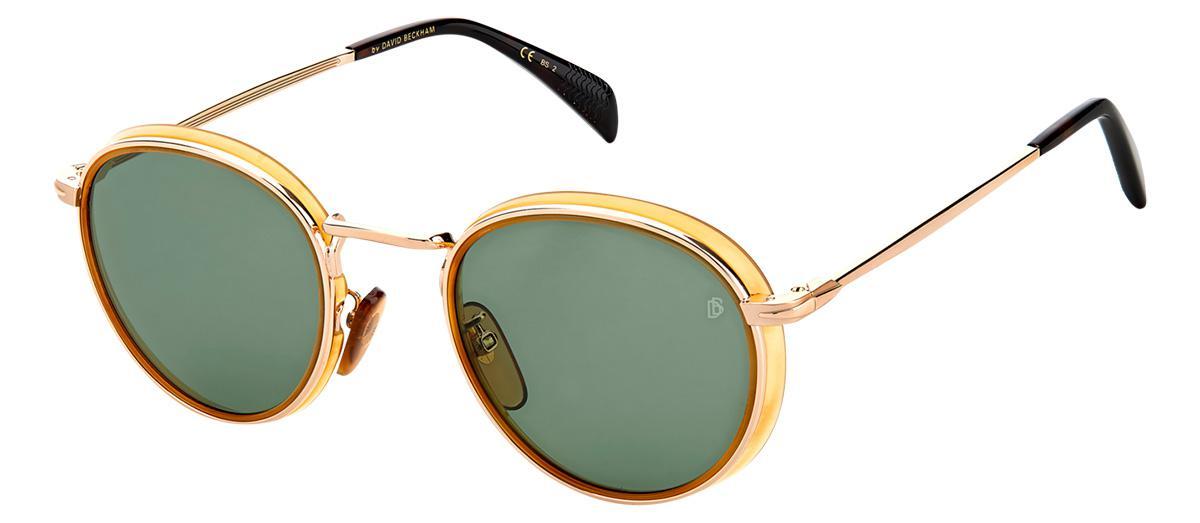 Купить Солнцезащитные очки David Beckham DB 1033/S B4L O7