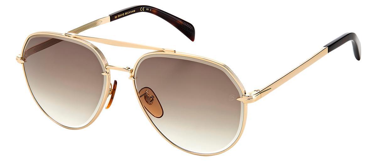 Купить Солнцезащитные очки David Beckham DB 7037/G/S 06J 9K