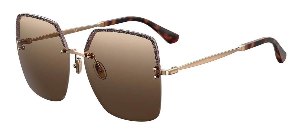 Купить Солнцезащитные очки Jimmy Choo TAVI/S 01Q HA