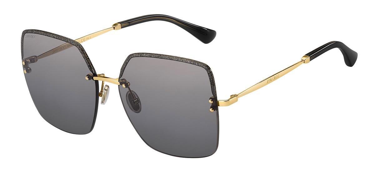 Купить Солнцезащитные очки Jimmy Choo TAVI/S 2F7 9O