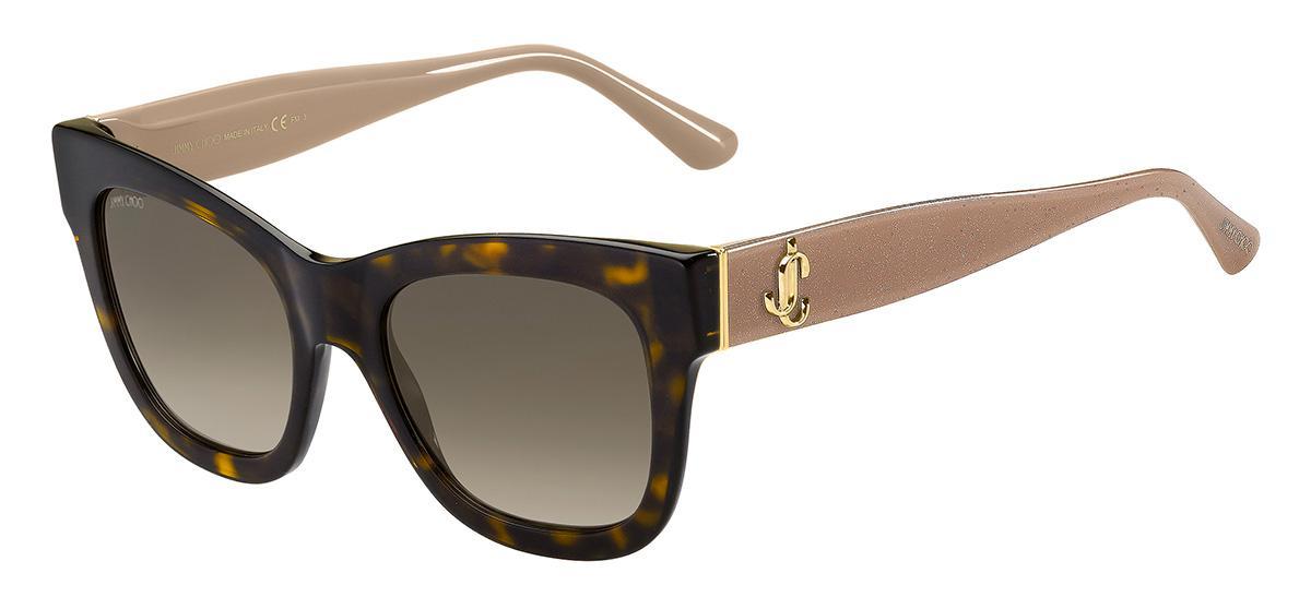 Купить Солнцезащитные очки Jimmy Choo JAN/S ONS HA