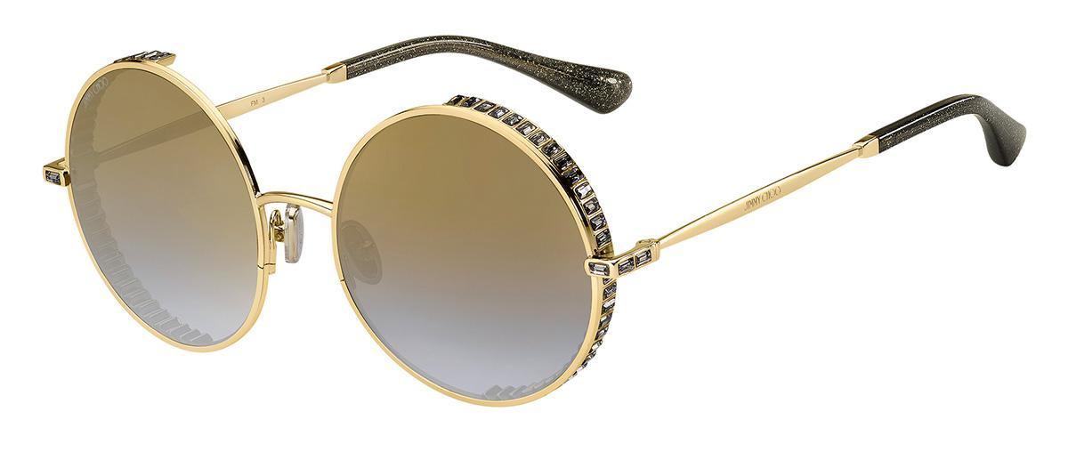 Купить Солнцезащитные очки Jimmy Choo GOLDY/S J5G FQ