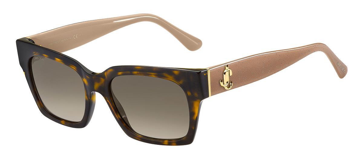 Купить Солнцезащитные очки Jimmy Choo JO/S ONS HA