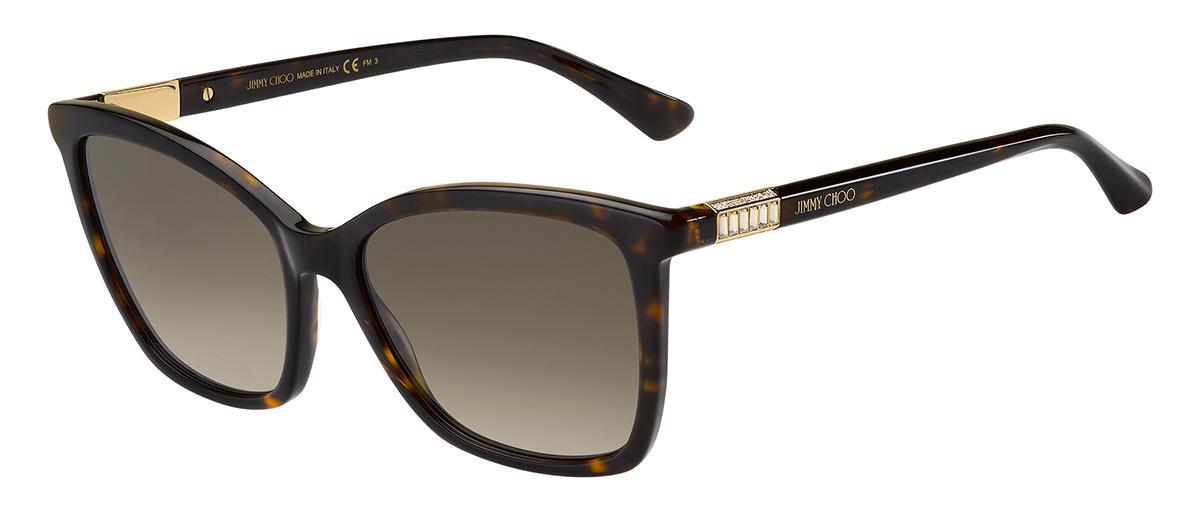 Купить Солнцезащитные очки Jimmy Choo ALI/S 086 HA