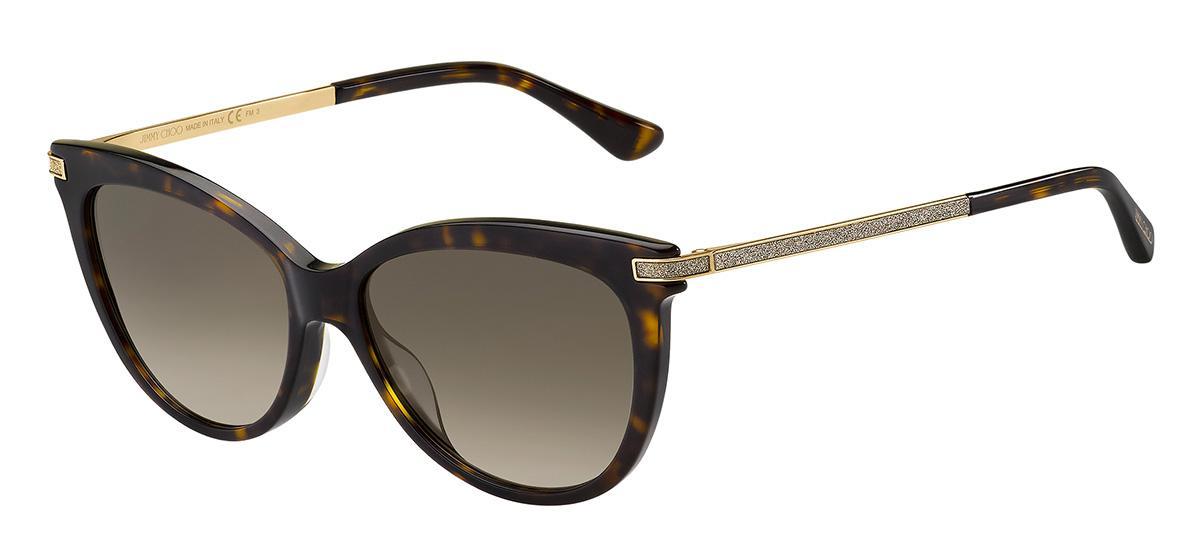 Купить Солнцезащитные очки Jimmy Choo AXELLE/G/S 086 HA