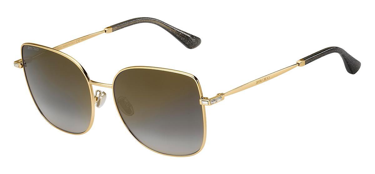 Купить Солнцезащитные очки Jimmy Choo FANNY/G/SK J5G FQ